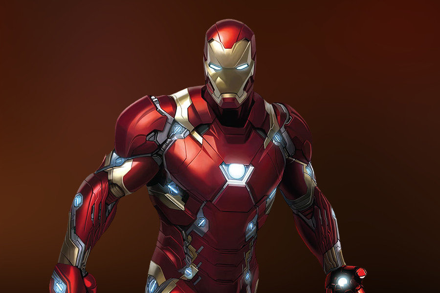 Iron man gioco gratis