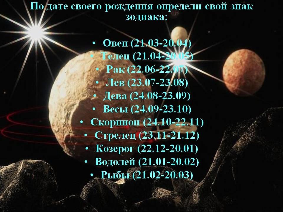 Индивидуальный гороскоп по дате, времени и месту рождения описывает судьбу человека, его характер, основные особенности поведения, врожденные склонности, потенциал и возможности.
