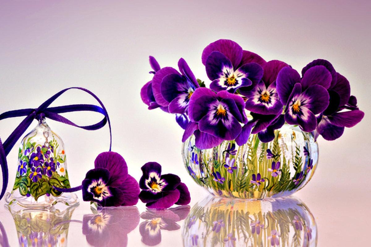 Для, открытки с днем рождения женщине красивые цветы орхидеи