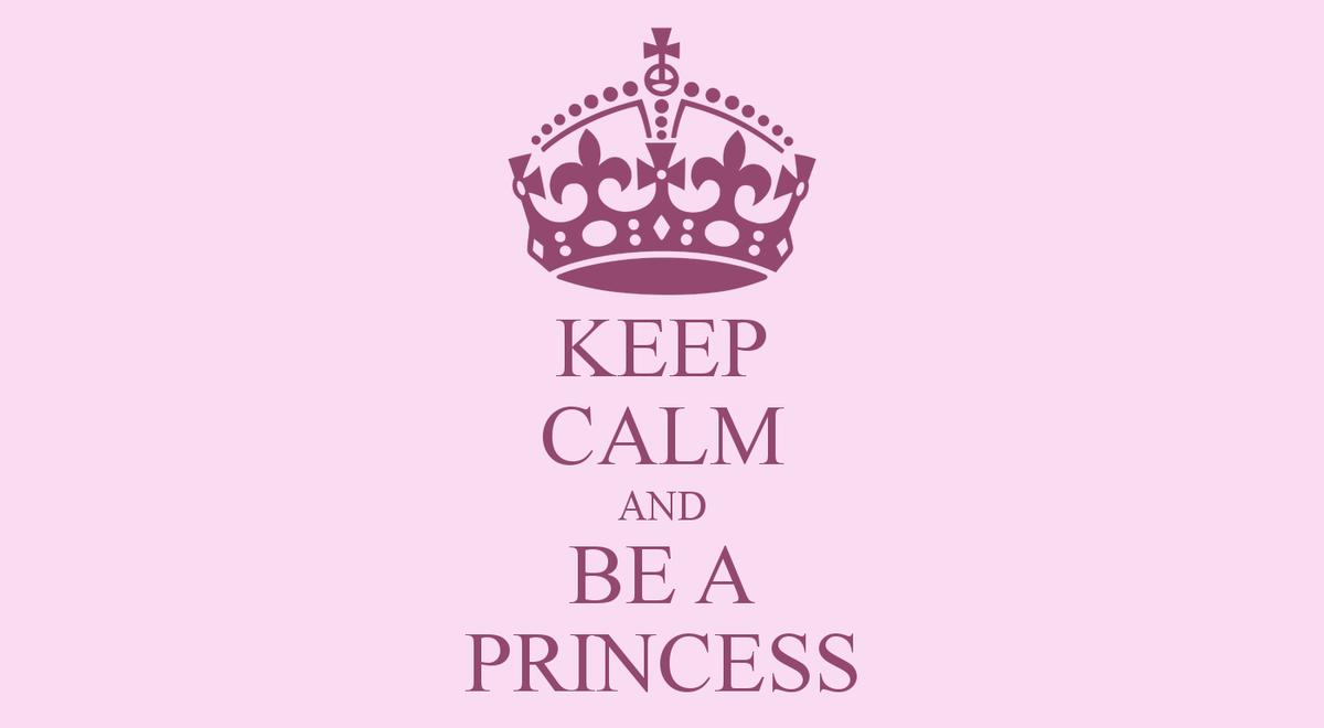 Картинки с надписью я принцесса, открытку ребенком
