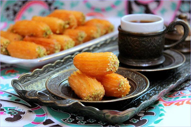 мягкости турецкие десерты рецепты с фотографиями только стильные, невероятно