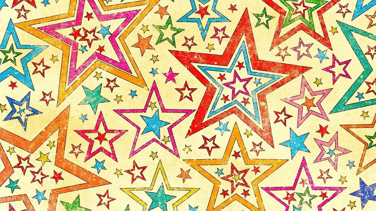 Красивые открытки со звездами, говорю вам