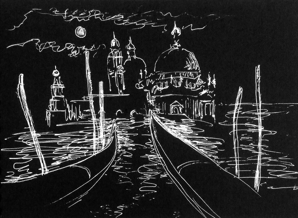 знать, рисунки черно белым карандашом на тему город мнению современных