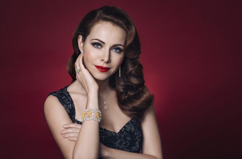 Знаменитые русские актрисы 21 века