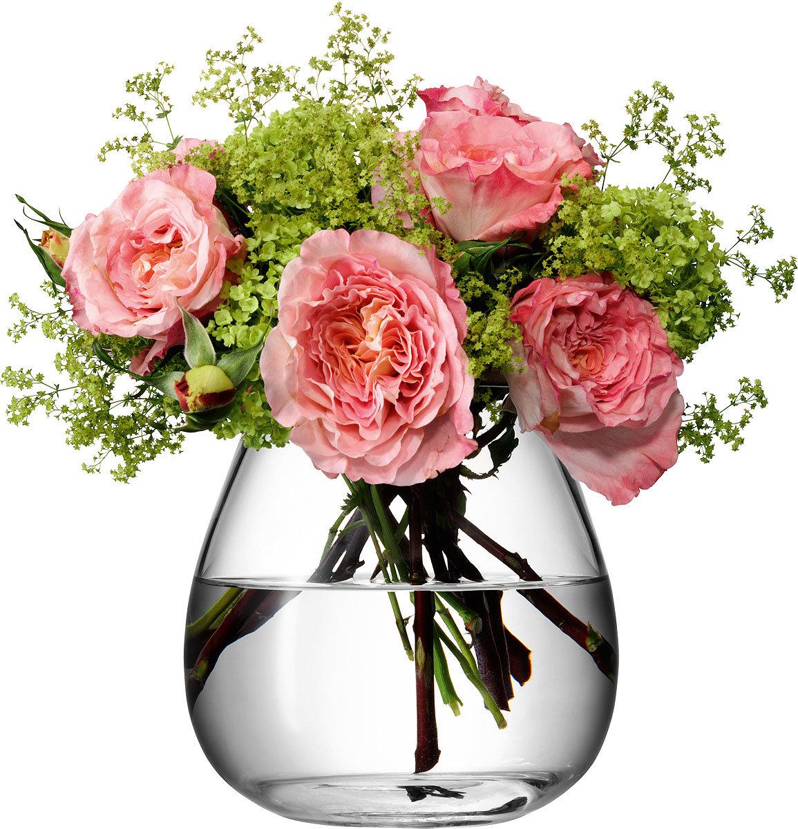 Стене квартире, картинки цветы в вазе