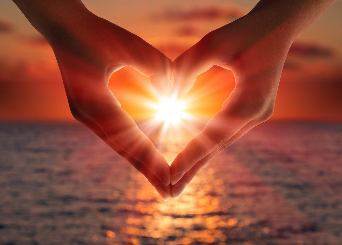 Открытки с чувством любви
