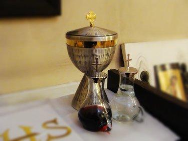 керосинка лампа миниатюра