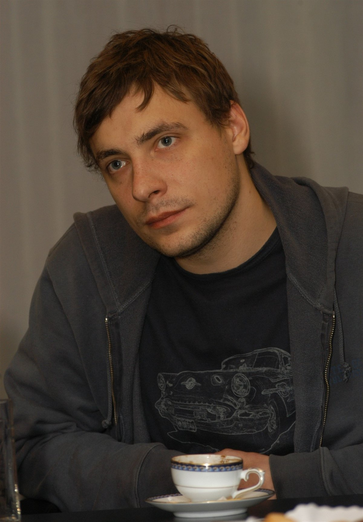 Евгений цыганов биография актера фото личная жизнь