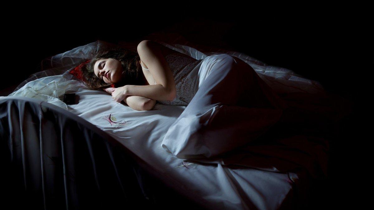 вернуть бывшую девушку во сне