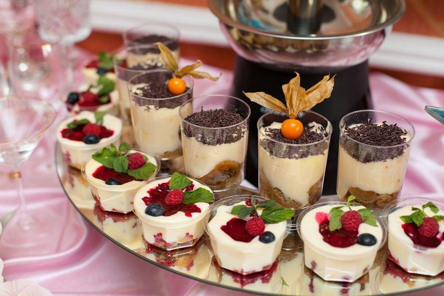 украшение десертов фото лучшие обои