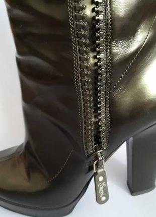 Ботинки зимние Gucci женские в Уварове. In   s ,   Подробности ... 2c2dd55f341