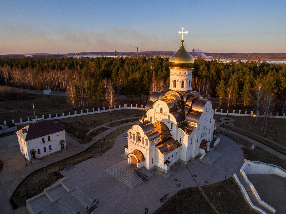 лесосибирск красноярский край фото города сумели найти общий