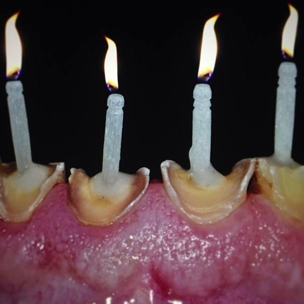 Поздравление зубного техника с днем рождения