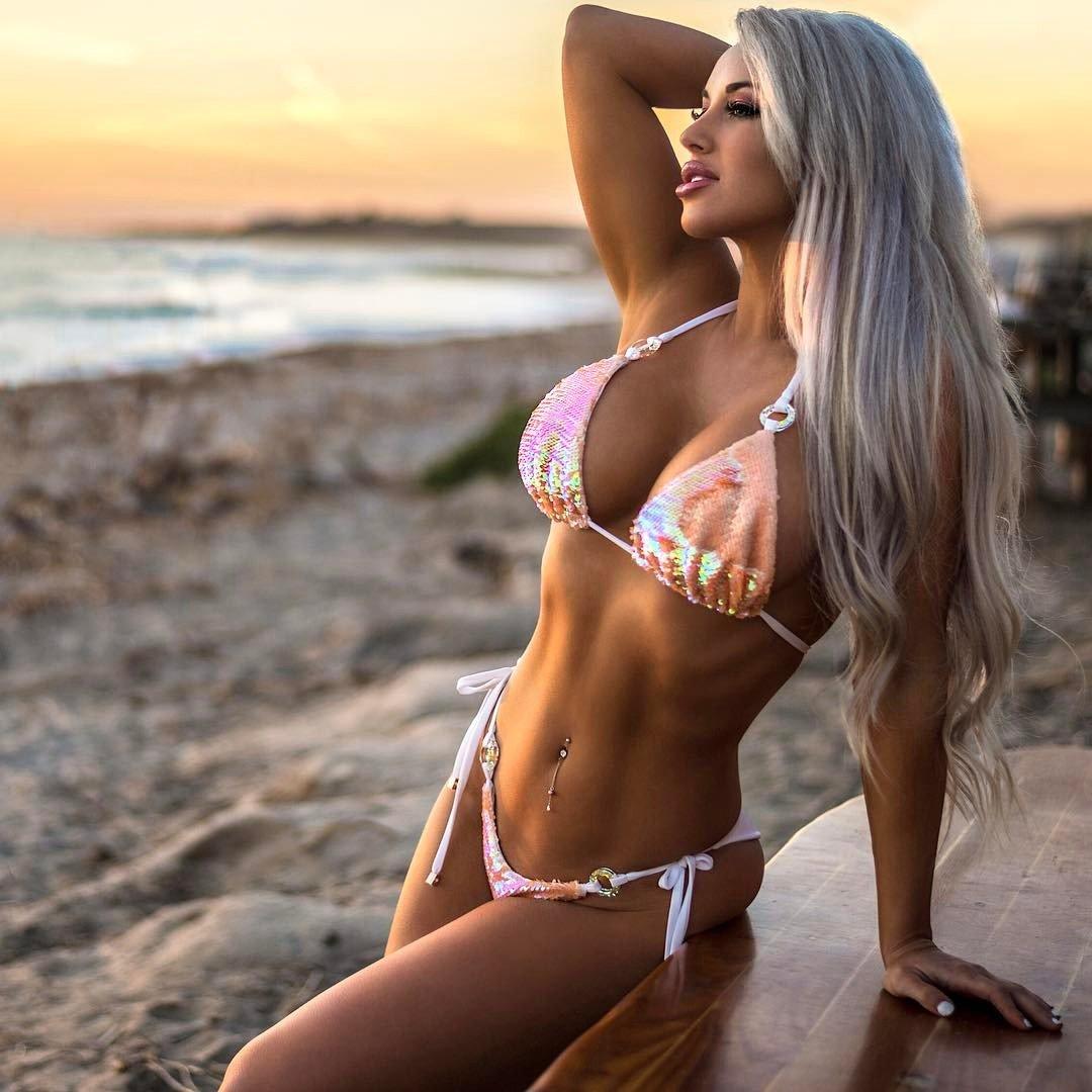 Laci Kay Somers Nude Photos 71