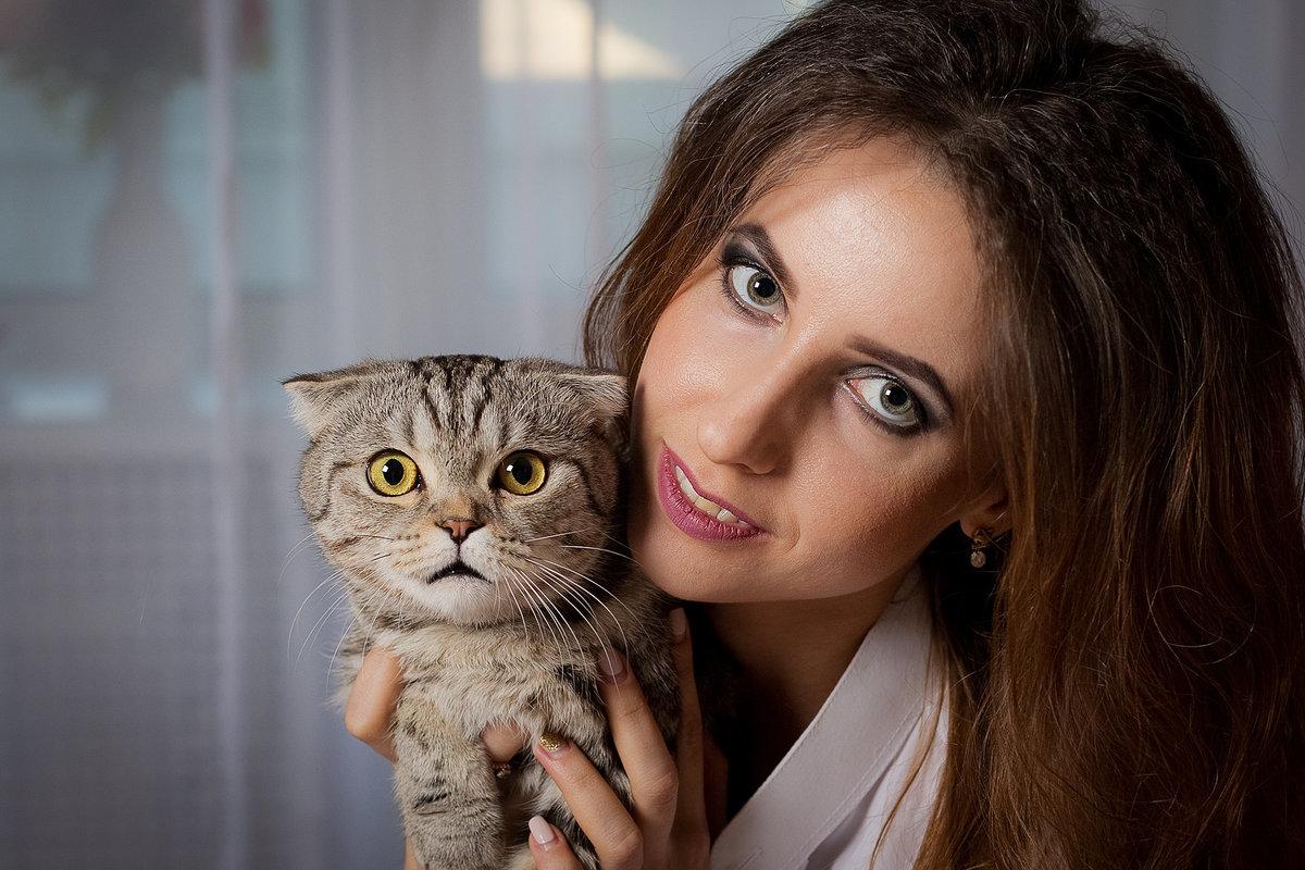 фото с домашними животными идеи резонный вопрос, почему
