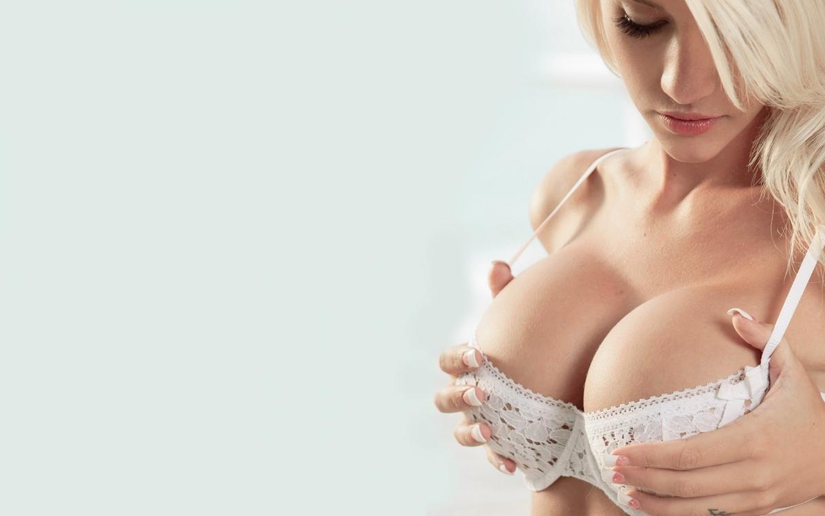 Супер красивые груди — photo 8