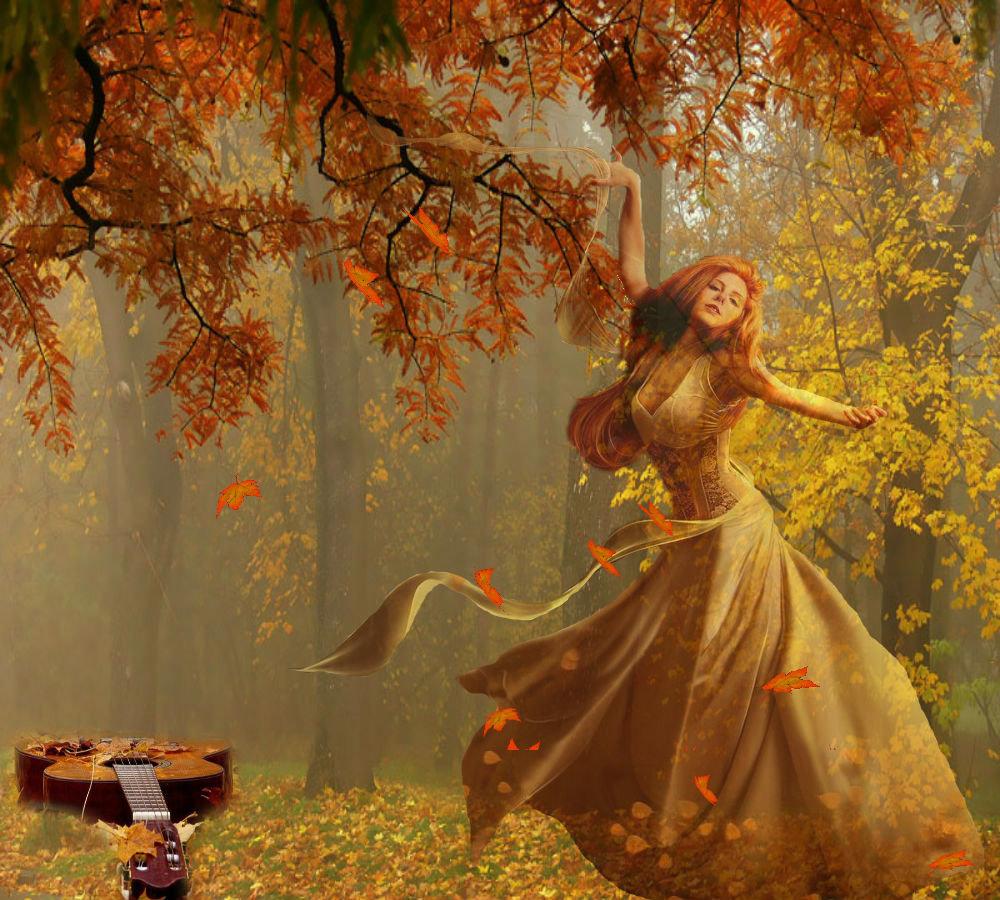 бесцветный камень, картинки танца с листиками сожалению