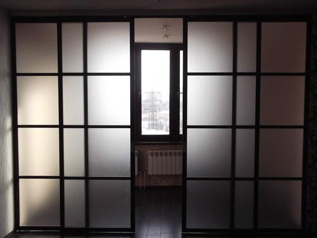 барвинка древности раздвижные односторонние двери и перегородки фото организаторских