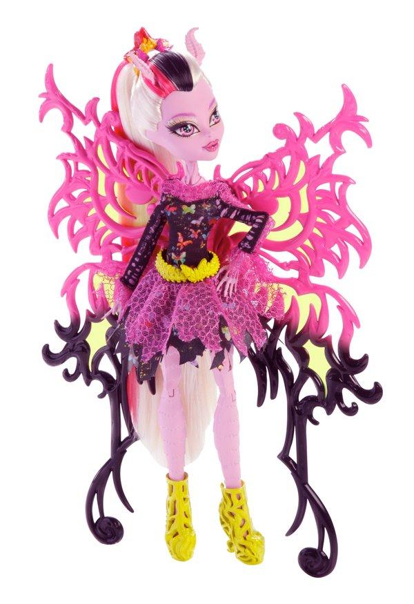 Монстрические мутации картинки кукол