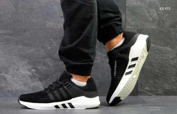 9949b39d Кроссовки Adidas Equipment в Кондопоге. Кроссовки мужские adidas equipment  running support black Перейти на официальный