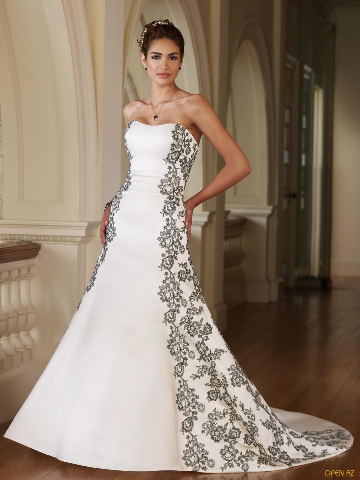 посмотреть фото платьев на свадьбу это натуральный материал