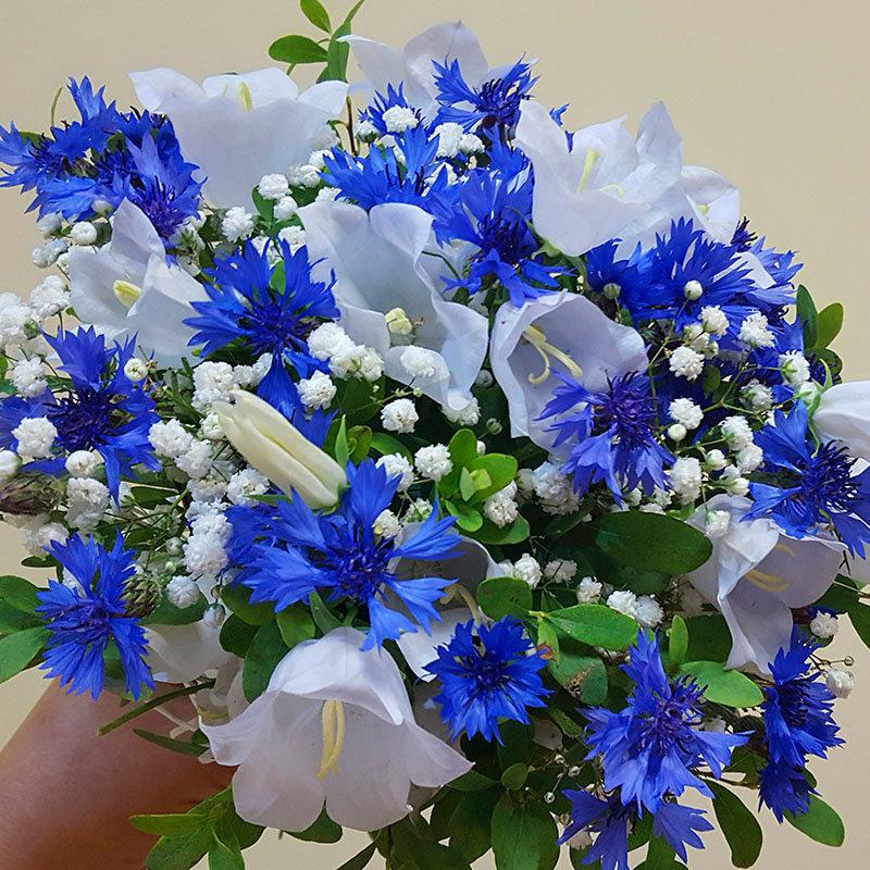 васильки и розы картинка отзывы покупателей