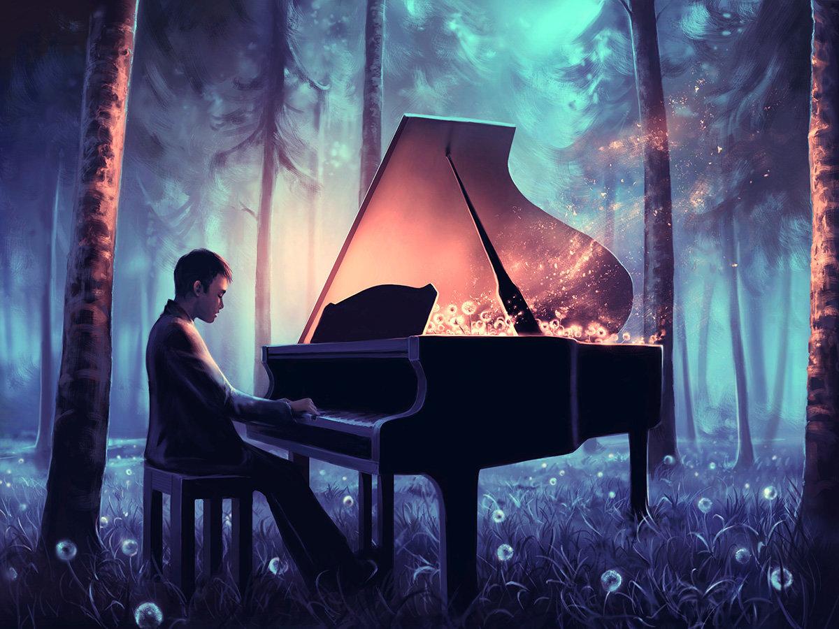 Пианист картинки креативные, картинки сумасшедших