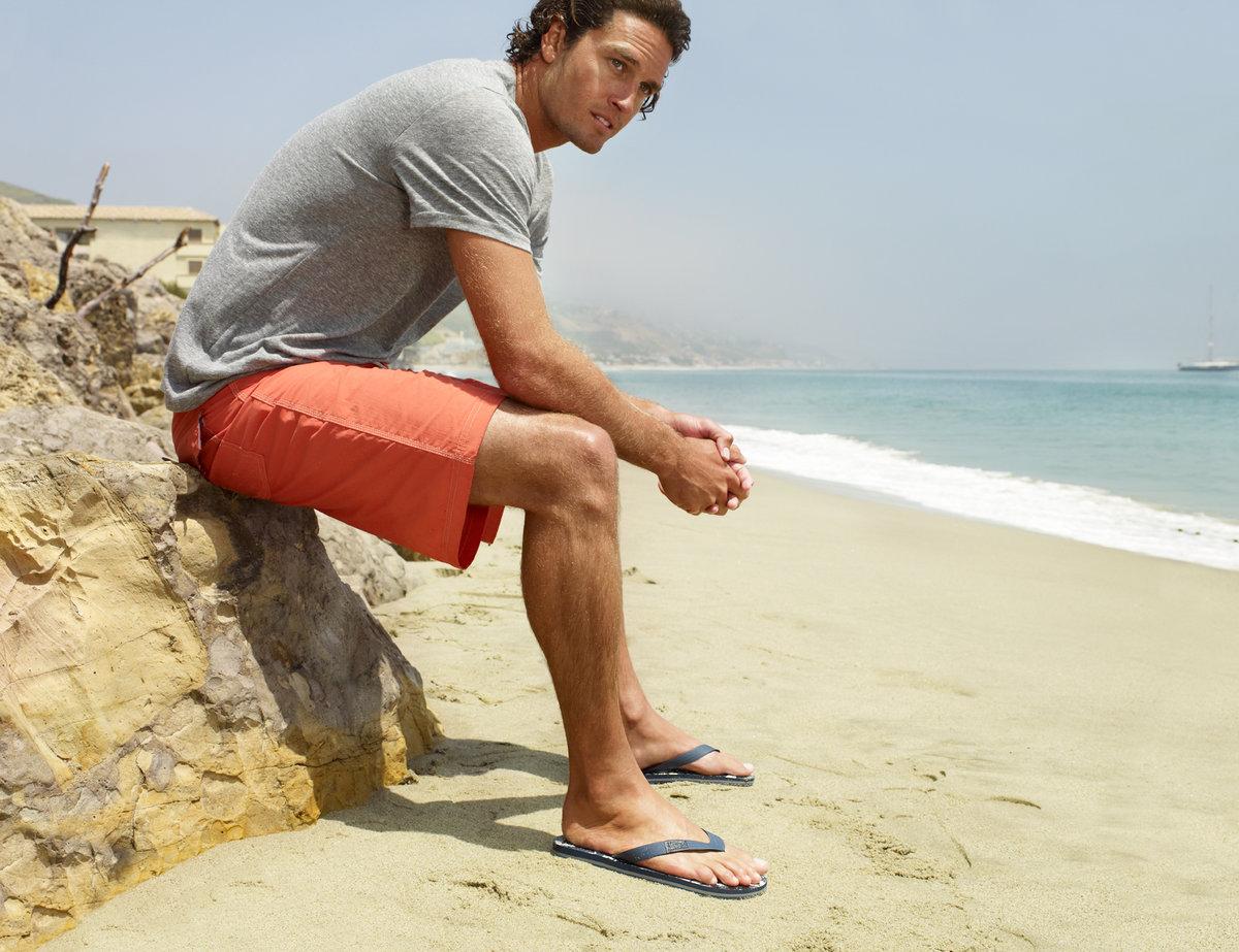 картинки для мужчин на ноге прическа