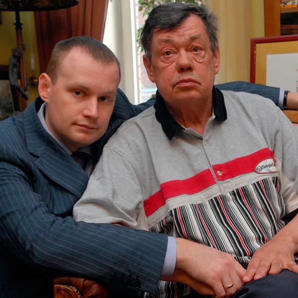 Андрей громов актер фото взрослого