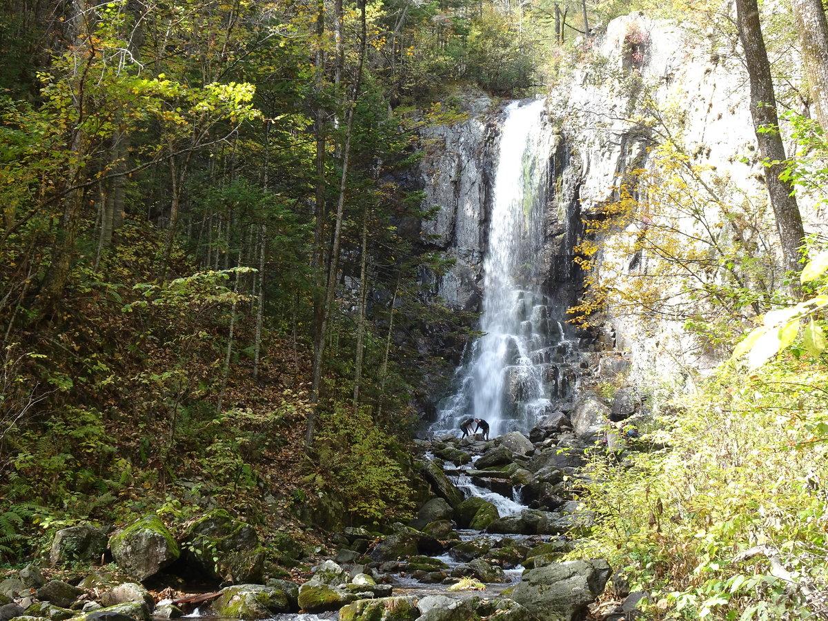 фото ворошиловские водопады для