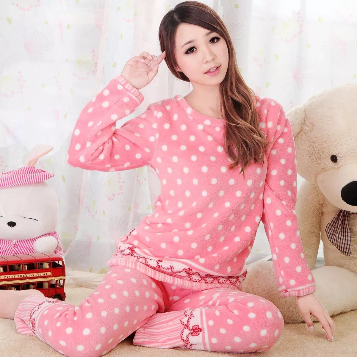 Пижамы красивые картинки