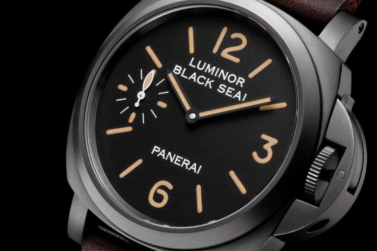 Часы panerai luminor — стильные, роскошные и лаконичные, они не оставляют равнодушными даже самых взыскательных эстетов.