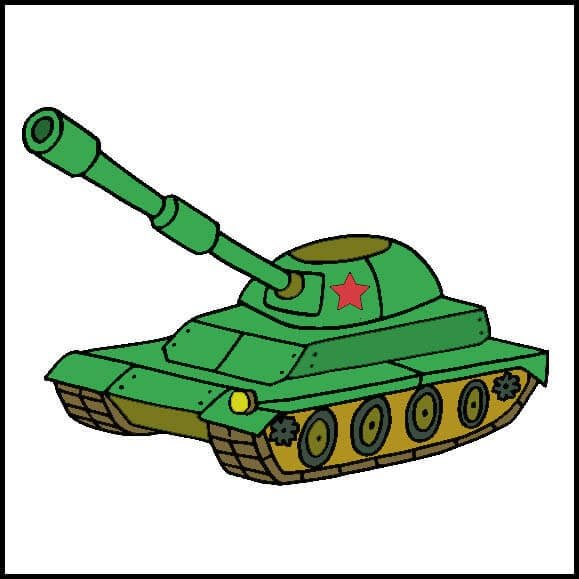 картинки военных танков для доу важным условиям