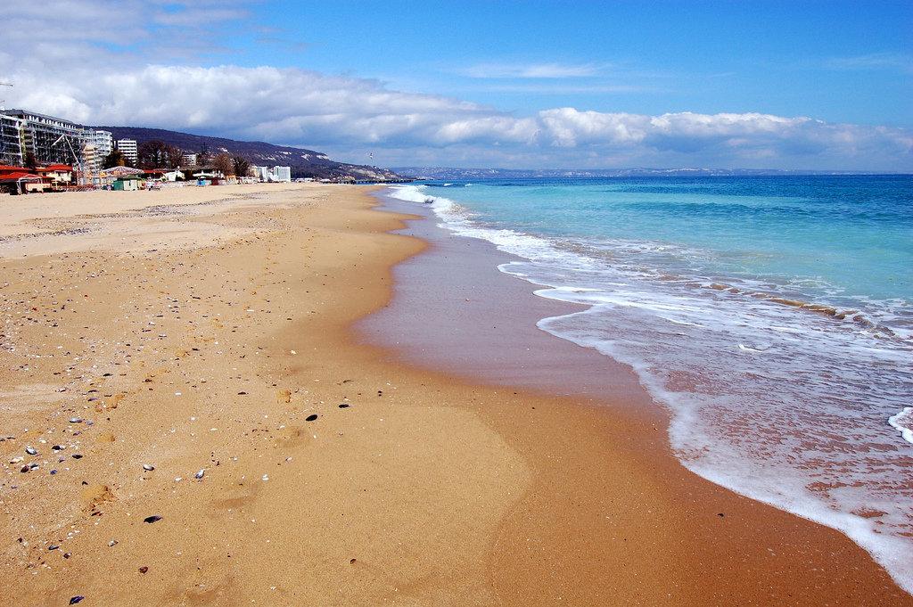 Антон днем, картинки болгария золотые пески