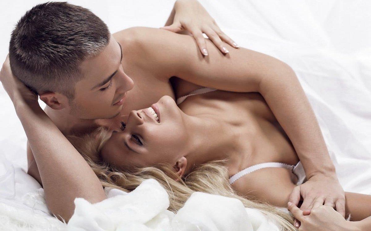 Очен романтичный секс