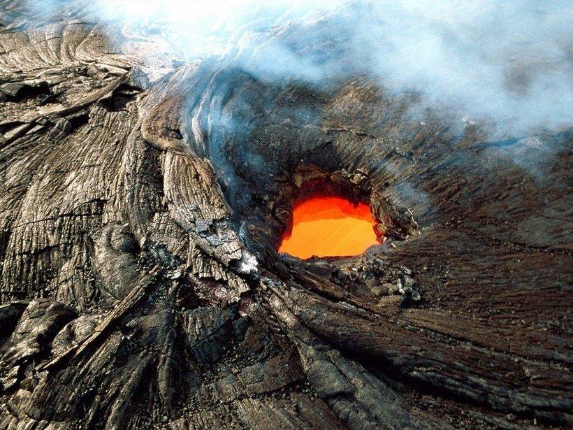 при фото вулкана ампер является участником
