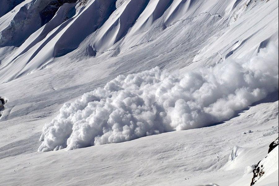 Эро фото лавины