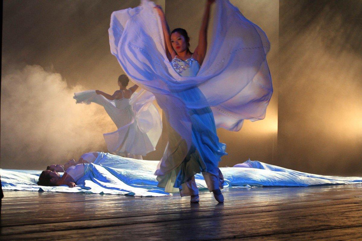 танцы с картинками крем, приготовленный