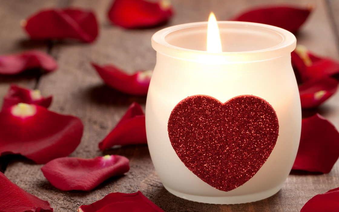 Красивые картинки для любимой с любовью, февраля прозрачном фоне