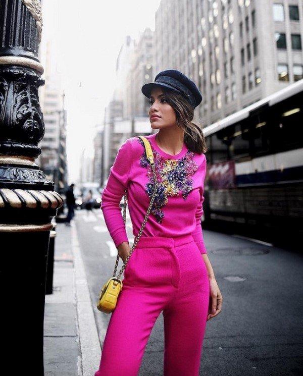 Мода стиль одежда картинки