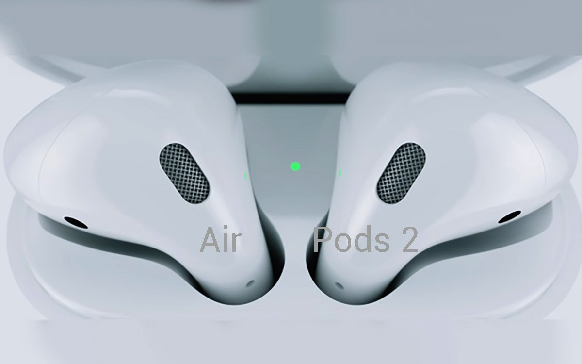 Should you wait to buy AirPods 2 before getting new wireless earbuds While you may need to wait a while you should at the very least wait for the March