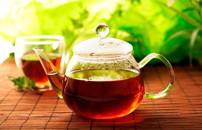 заботу картинки зеленого чая в чайнике участникам автомобильного бизнеса