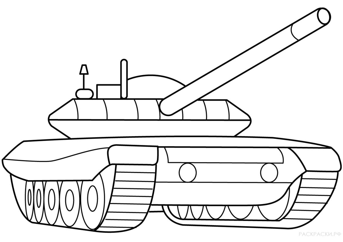 Днем рождения, шаблоны к открыткам на 23 февраля танк