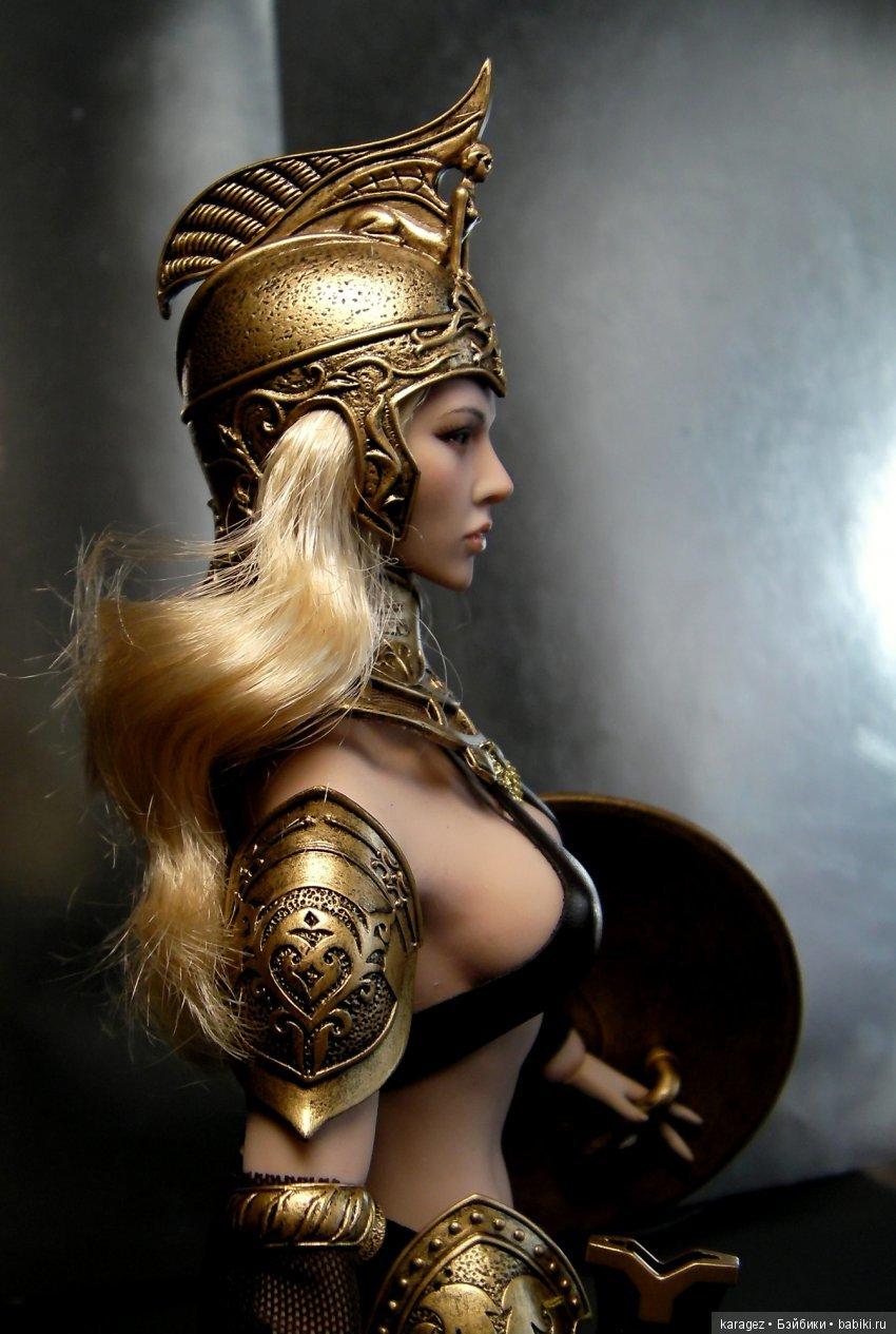 картинки царица амазонок
