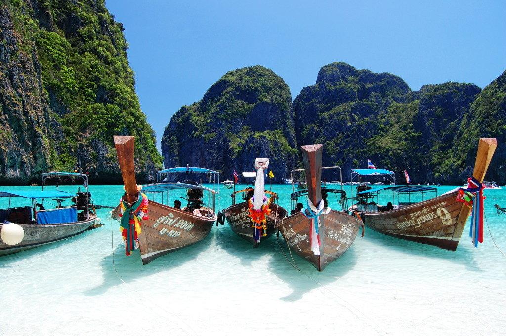 яркие картинки таиланда дом
