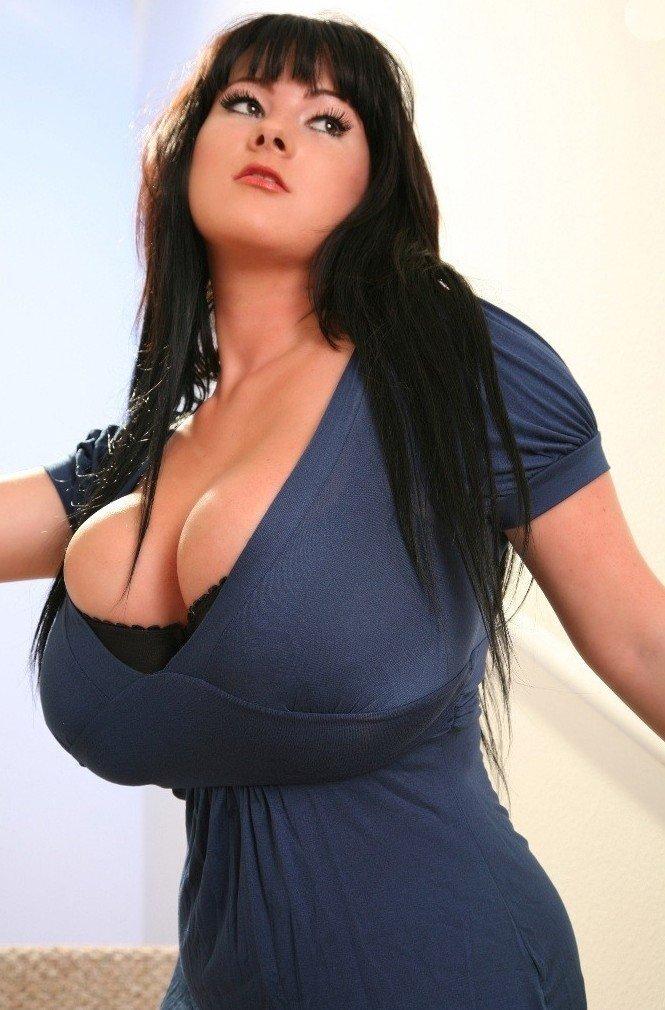Sexy bbw milla monroe