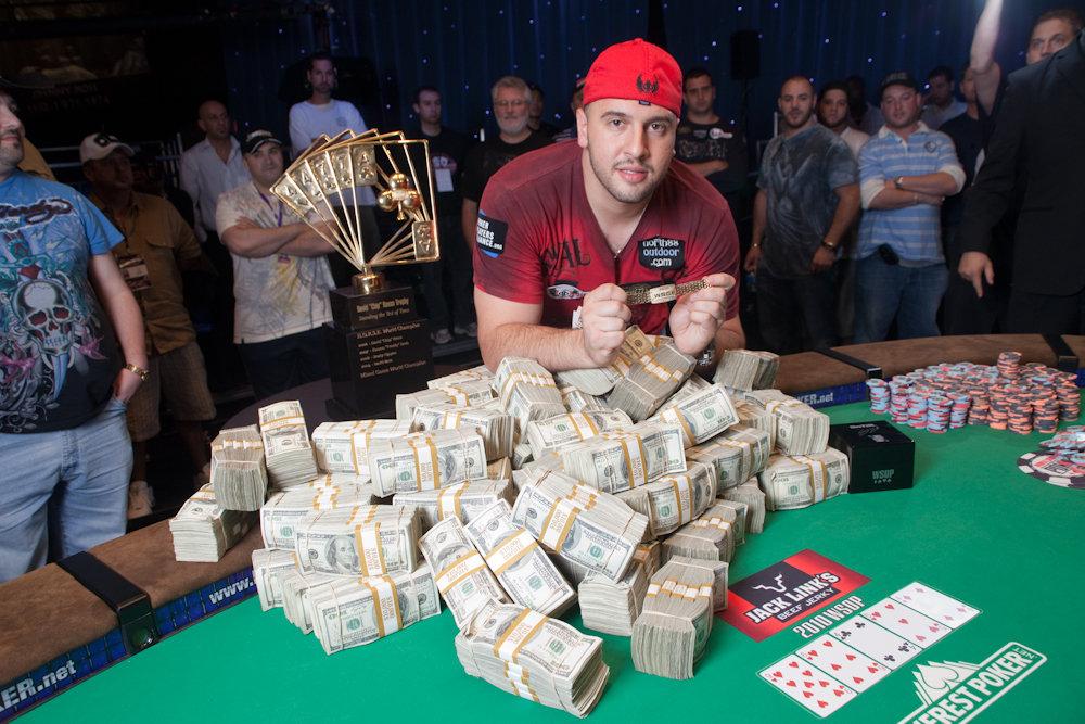 большие деньги в казино