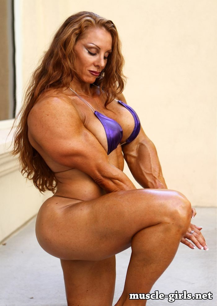 muscle-girl-pregnant-nude