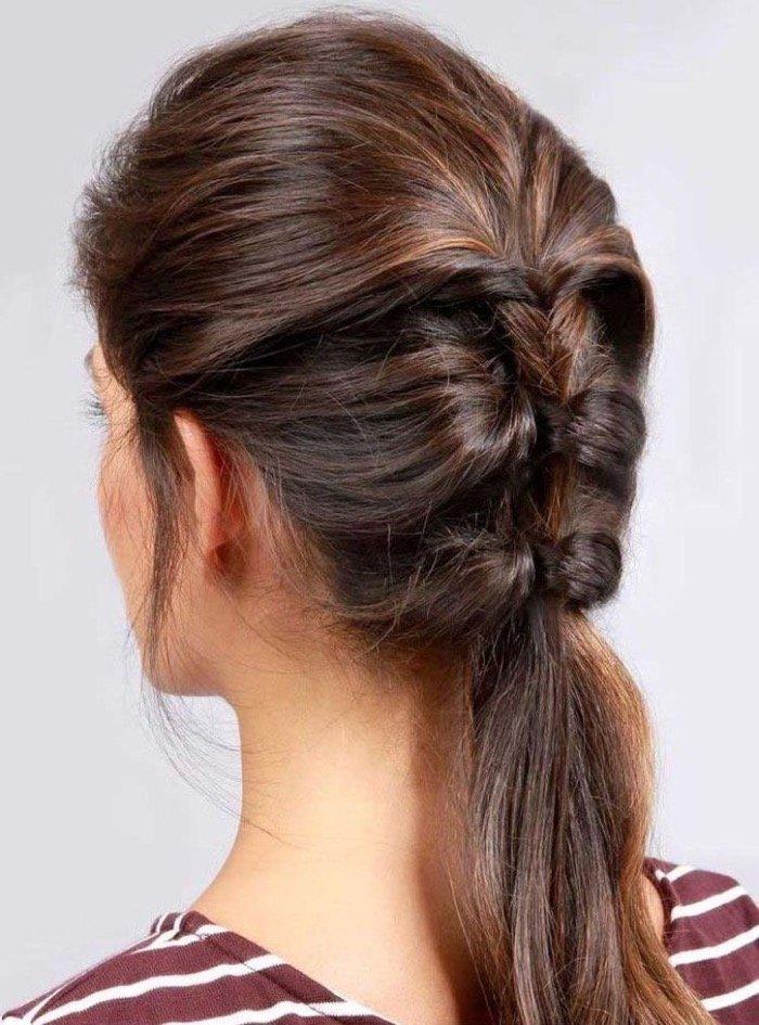 Tretman za oporavak kose