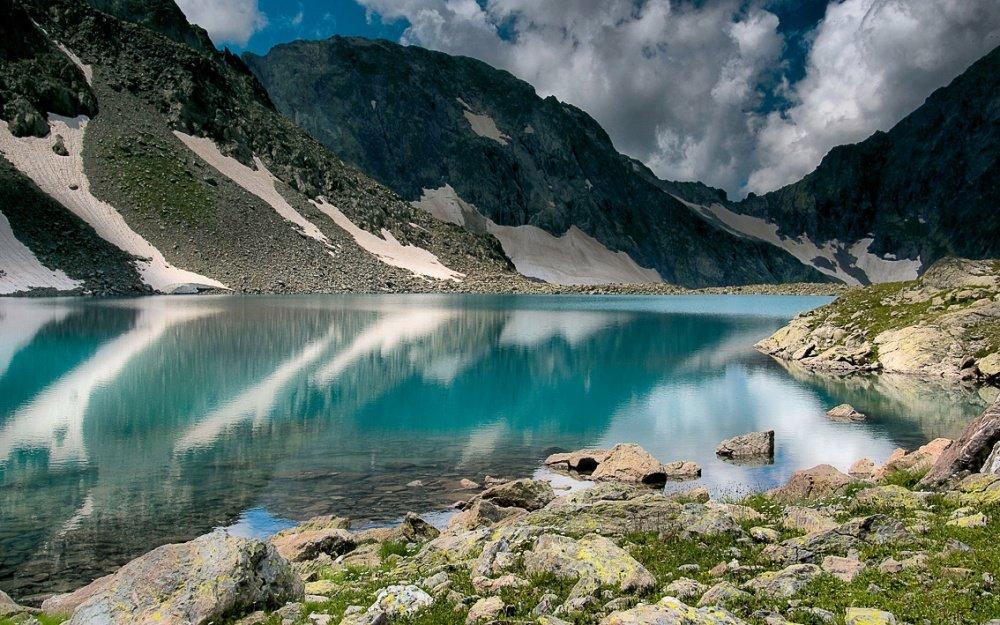 Природа кавказа фото самые красивые места